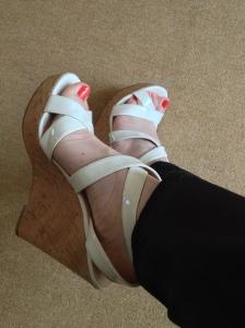 Shoes - 5.29