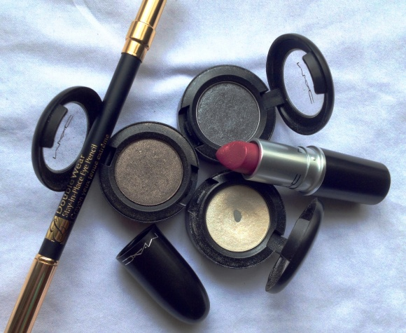 Make-Up - 8.22.13