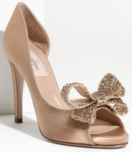 Valentino-Crystal-Bow-Satin-dOrsay-Pump