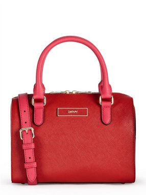 DKNY Small Satchel