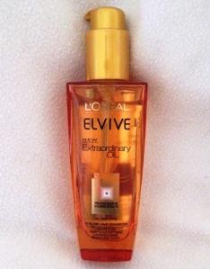 Elvive All Hair