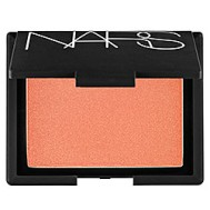 NARS blush in Orgasm