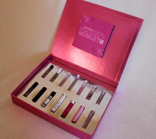 Sephora Perfume Sampler2