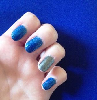Nails - 4.7.14