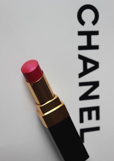 Chanel - Suspense