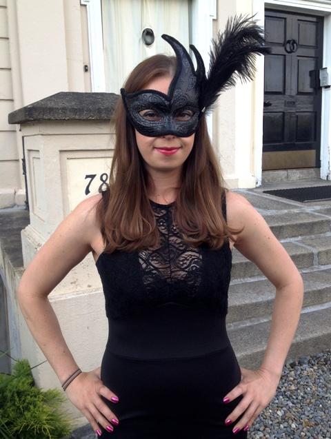 Masquerade 30th