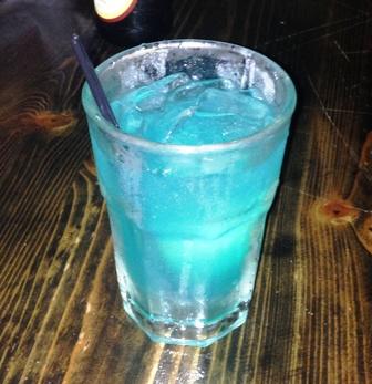 Blue MoFo